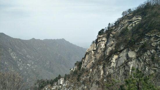 寶天曼生態旅遊區