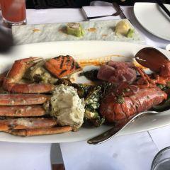 Coast Restaurant用戶圖片