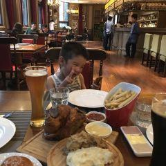 威廉·埃德加精品酒店西餐廳用戶圖片