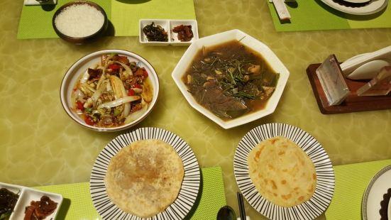 赤峰賓館中餐部