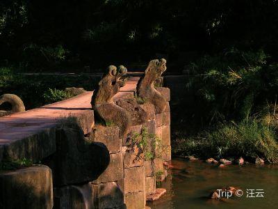 Bing'an Ancient Town