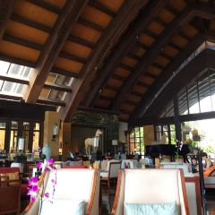 Pullman Oceanview Sanya Bay Resort & Spa Hotel Lobby Lounge User Photo