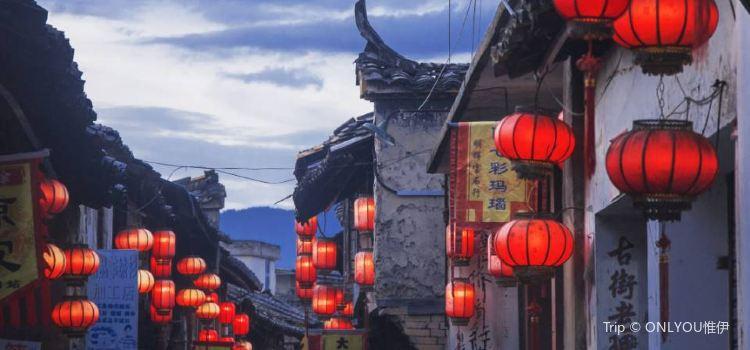 松陽老街3