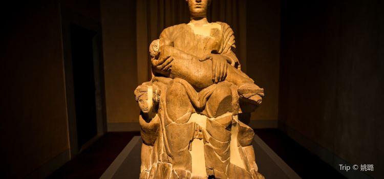 Museo Archeologico Nazionale3