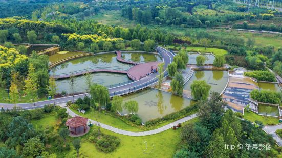 索河濕地公園