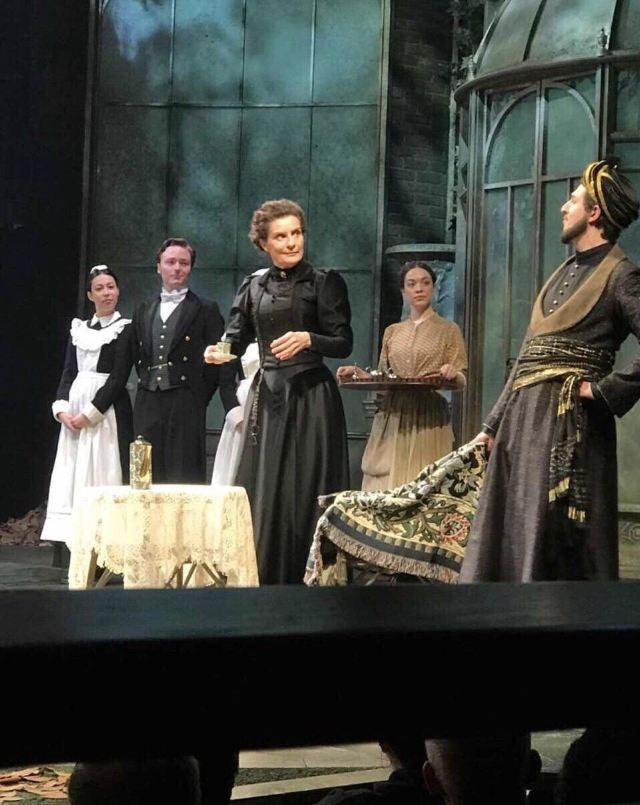 로열 셰익스피어 극장