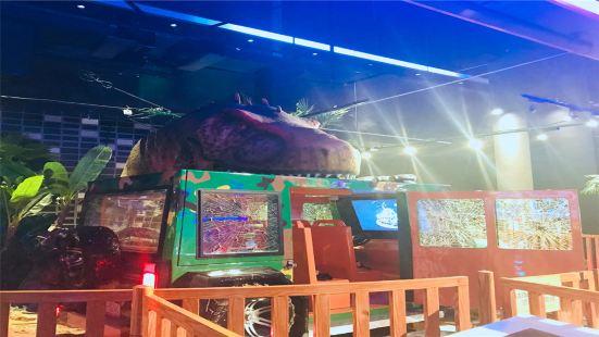 勇闖侏羅紀