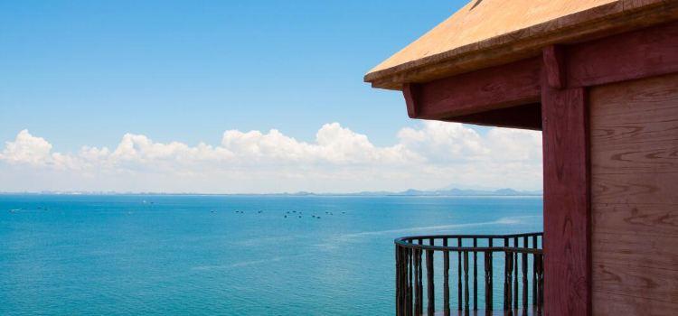 Fangji Island Ocean Resort2