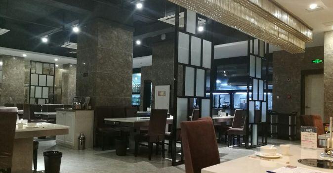 煲王粵菜餐廳2