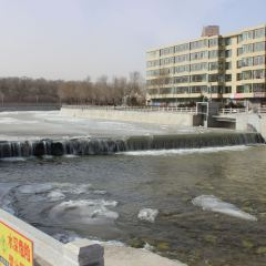 Huangyuanrenmin Park User Photo