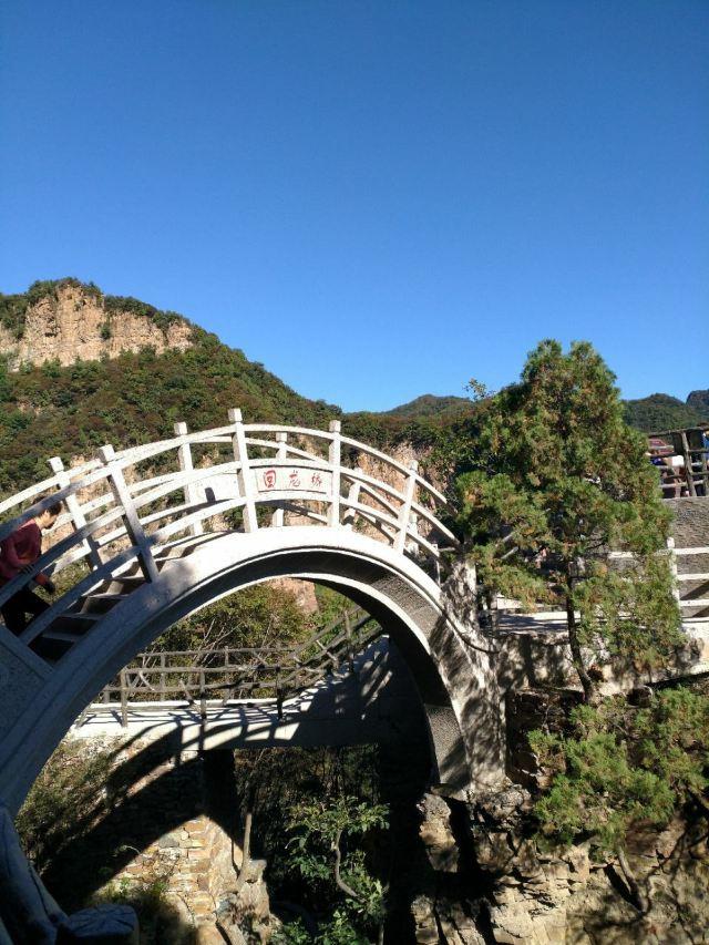 Xinglong Mountain Scenic Area