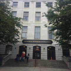 Massachusetts State House User Photo