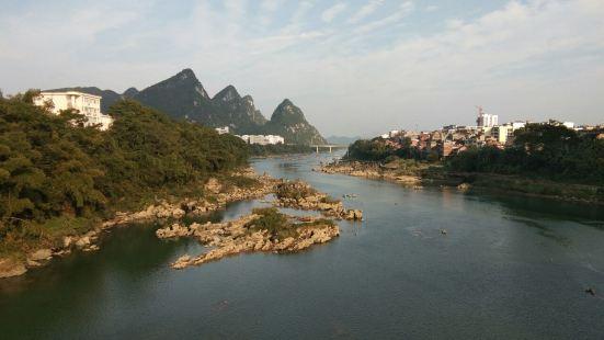 Mingqin Mountain Scenic Resort