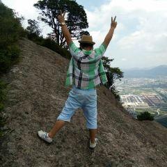 오호산 여행 사진