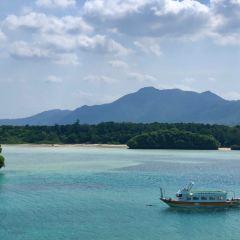 카비라만 여행 사진