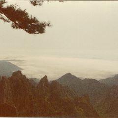 Tunxi Ancient Street User Photo