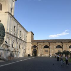 Chiesa di Sant'Ignazio di Loyola User Photo