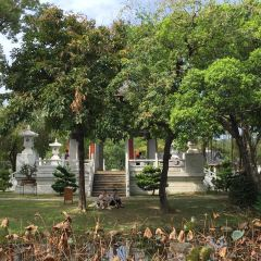 Hehuating User Photo