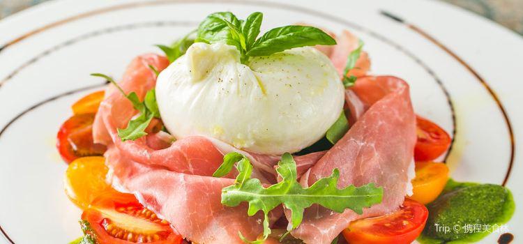歐爾巴意大利餐廳1