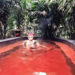 Ronghui Hot Springs User Photo