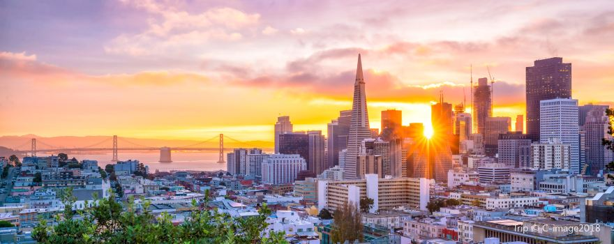 Popular Attractions in San Francisco