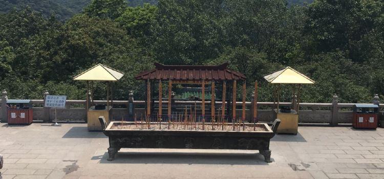 Qingyun Temple2