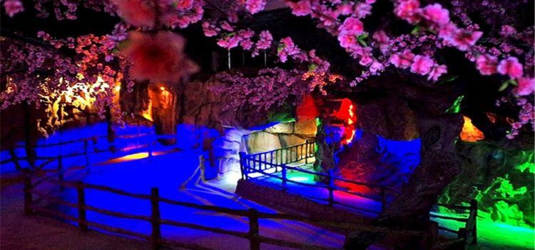 香洲溫泉公園1