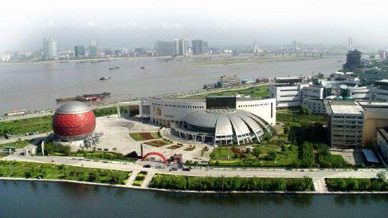 江西科技館