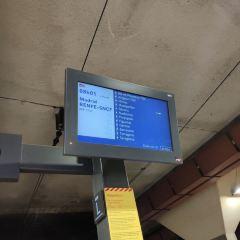 馬賽火車站用戶圖片