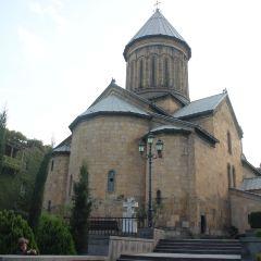 第比利斯錫安主教座堂用戶圖片