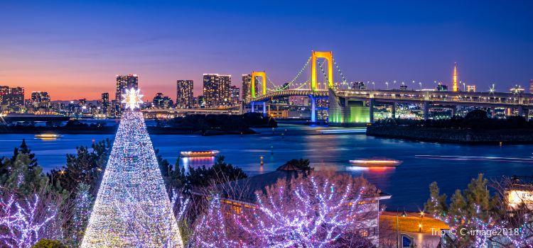 彩虹大橋3