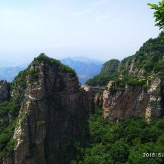 Baishi Mountain Sky Walk User Photo