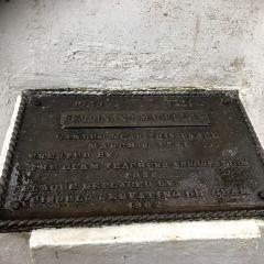 마젤란 기념비 여행 사진