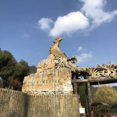 Wenshusi Temple Complex at Taiyangshan National Forest Park User Photo
