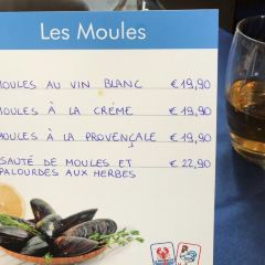 Les Moules User Photo