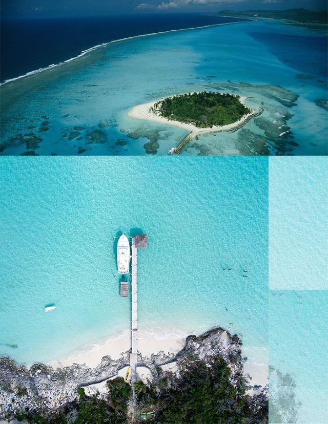 沒心思上班?放心看完這十個海島,更沒心思上班了!