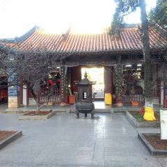 Kunming Shaolin Temple User Photo