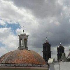Museo Amparo User Photo