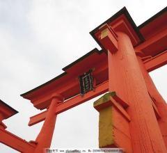 大鳥居のユーザー投稿写真