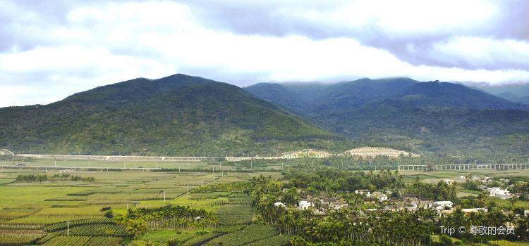 Xiangshui (Perfume) Bay1