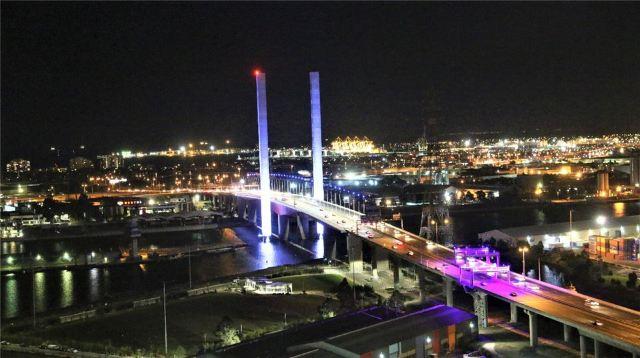 摩天輪浪漫視角下的城市天際線,一起來看