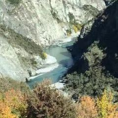 Skippers Canyon User Photo