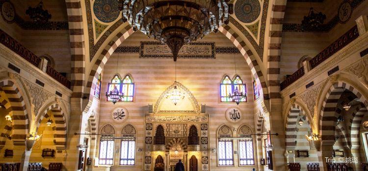 Yalbogha Mosque1