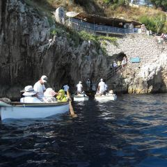 Grotta Azzurra User Photo