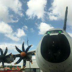 航空博物館用戶圖片