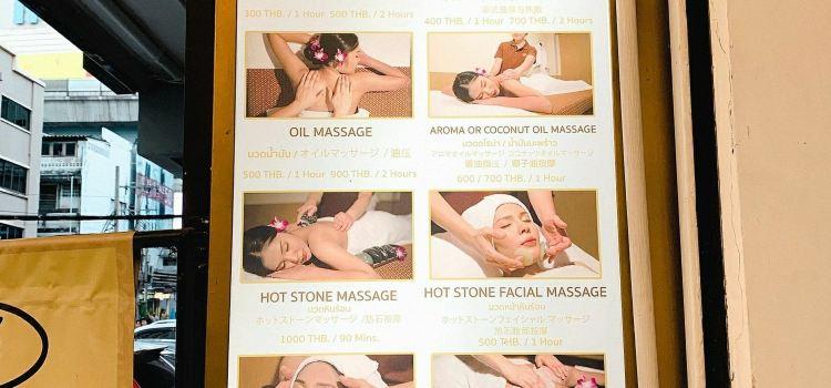 Lek Foot Massage1