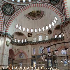 Fatih Camii User Photo