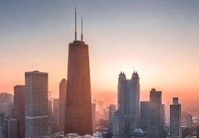芝加哥春假指南——初春就該這麼玩