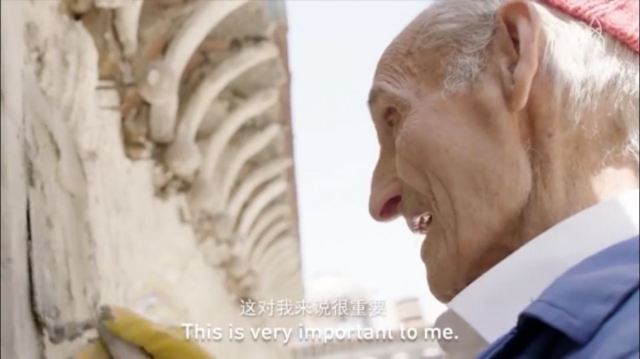 歷經半個世紀,他用撿來的垃圾徒手修建了一座教堂。