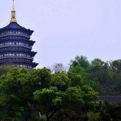 Xihui Park User Photo